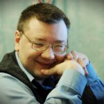 """Интервью с Дмитрием Шениным: """"Всегда""""."""